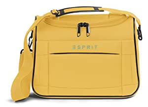 Esprit Kosmetikkoffer Colors II Gelb (canary) 18329