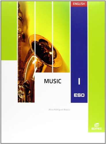 Music i (english project) (secundaria)