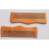 5x Handarbeit Neem Holz Kamm?Anti Schuppen, ideal für Kopfhaut und Haar Gesundheit preisvergleich bei billige-tabletten.eu
