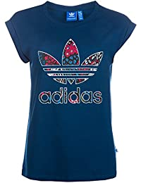 adidas BF Roll Up W T-shirt 42 texste