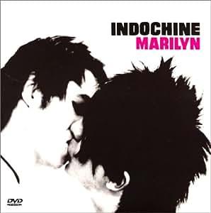 Indochine - Marilyn [DVD single]