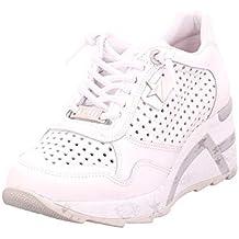 6851d10551958f Cetti C-1143 SRA - Damen Schuhe Sneakers - Sweet-Blanco
