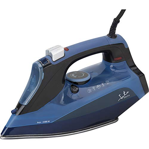 Jata PL501N - Plancha de acero inoxidable