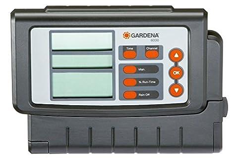 Gardena 1284-20 Programmateur d'arrosage 6030