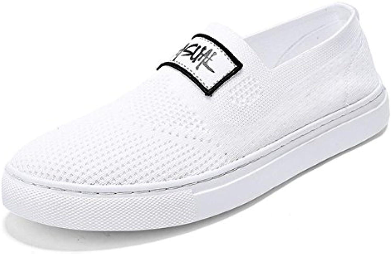 Zapatos de Hombre Zapatos Casual de Punto/Tul Zapatos Deportivos de Primavera/Verano Zapatos para Caminar Zapatos...