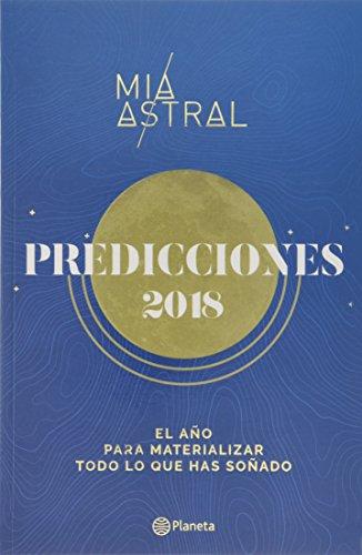 Predicciones 2018 por Astral
