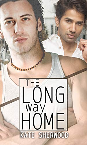 The Long Way Home: (sequel to Mark of Cain) by [Sherwood, Kate]