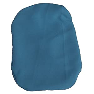Simple Stoma Cover Ostomy Bag Cover Softtouch Türkis