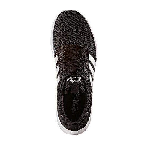 AW4154 adidas Cloudfoam Swift Racer Sneaker Schwarz 42 2/3 Mehrfarbig