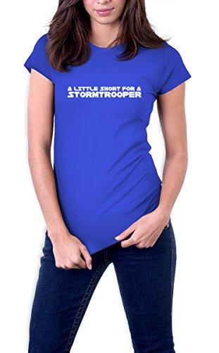 Igtees - T-shirt de sport - Femme Bleu