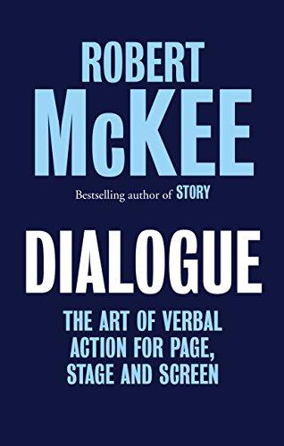 Dialogue por Robert McKee
