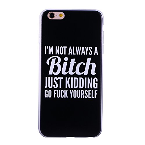 iPhone 6S Case FUNNY: Amazon.co.uk