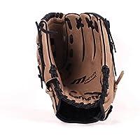 barnett SL-115 gant de baseball cuir infield/outfield 11, pour gaucher, marron