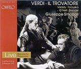 Verdi : Le Trouvère (live fev. 1992)