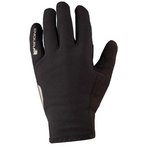 Endura Thermo Roubaix Handschuhe - schwarz - Gr. S -