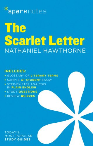 sparknotes-the-scarlet-letter