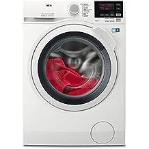 AEG L7WB64474 Waschtrockner Frontlader / Waschmaschine (7 Kg) Mit Trockner  (4 Kg)