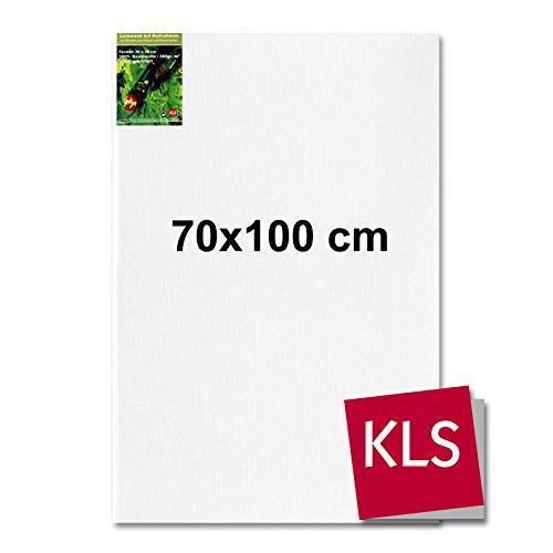 Leinwände auf Keilrahmen, 70x100 cm (XXL)