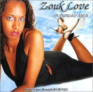 Zouk Love en français Vol. 2