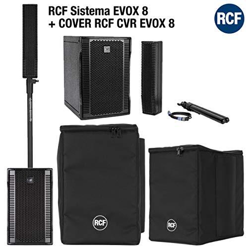 Rcf 8004 Vs 9004