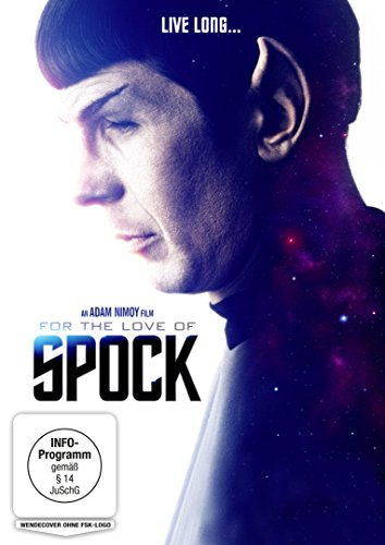 For The Love Of Spock (OmU)
