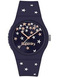 Superdry - Watch - SYL275U