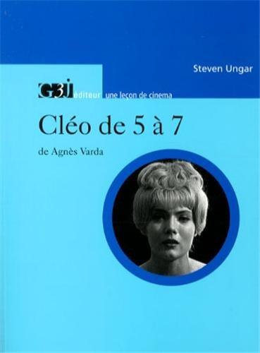 Cléo de 5 à 7 (de Agnès Varda)