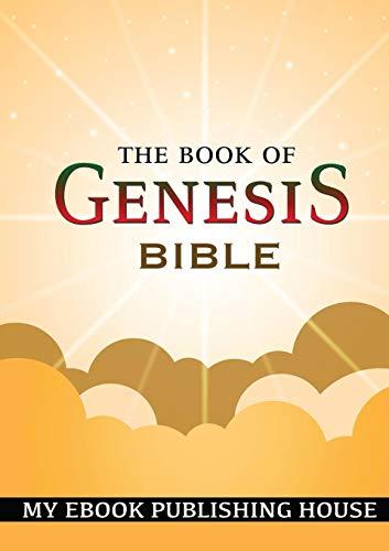 The Book of Genesis (Bible 01)
