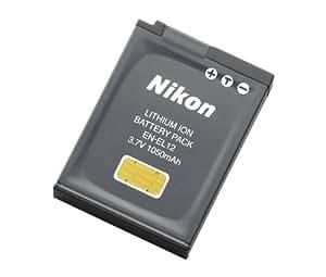 Nikon EN-EL12 Accumalteur Li-Ion