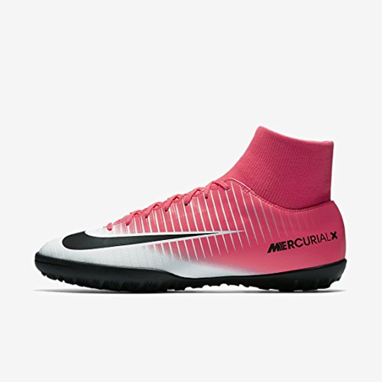 Nike 903614-601 42 Adulto 42 bota de fútbol - Botas de fútbol (Adulto, Masculino, Negro, Rosa, Blanco, Estampado)