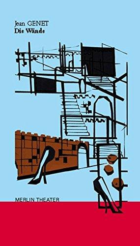Preisvergleich Produktbild Die Wände: Märchenspiel (Merlin Theater)