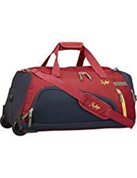 2 Travel Duffels  Buy 2 Travel Duffels online at best prices in ... 0438a625bee15