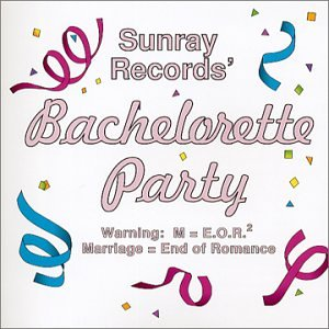 Bachelorette Party [Import allemand]