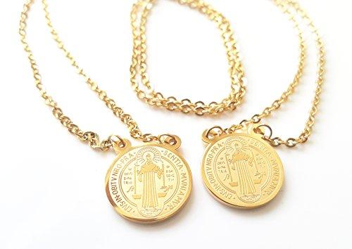 protezione-scapolare-medaglia-san-benedetto-in-acciaio-inox-placcato-oro-oro
