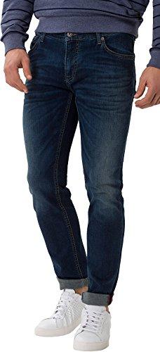 Brax Herren Slim Jeans BLUE TINTED USED