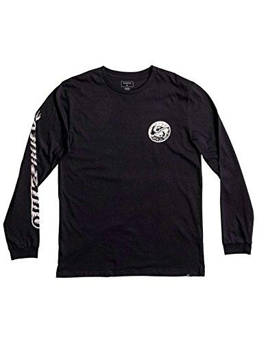 Quiksilver Herren Langarmshirt Bad Vision T-Shirt LS -