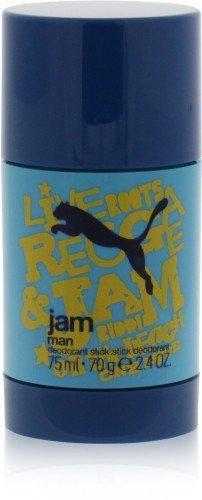 Puma Jam Man Deodorante Roll On Stick 75ml