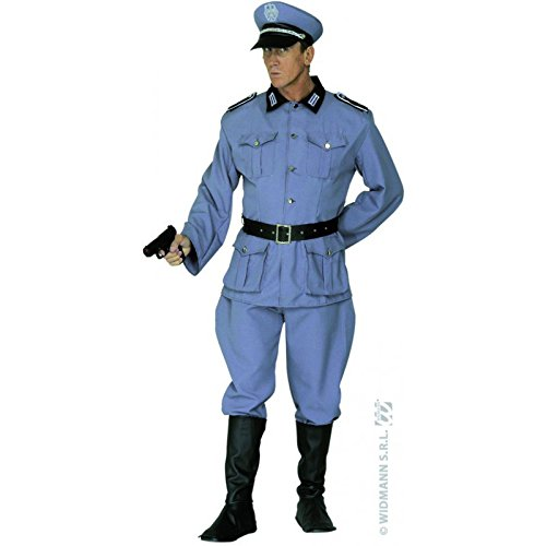 Générique Déguisement soldat allemand homme