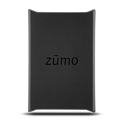 Garmin Zumo 590LM Cover di Ricambio per Staffa da Moto, Nero