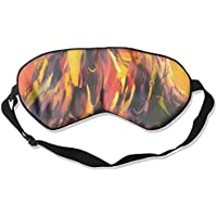 Mountain Paint Drawing Pictures Sleep Eyes Masks - Comfortable Sleeping Mask Eye Cover For Travelling Night Noon... preisvergleich bei billige-tabletten.eu