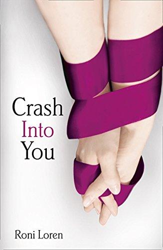Crash Into You Cover Image
