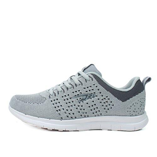 Lfeu - Low Women Grey
