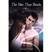 The Bite That Binds (The Deep In Your Veins Series Book 2) (English Edition)