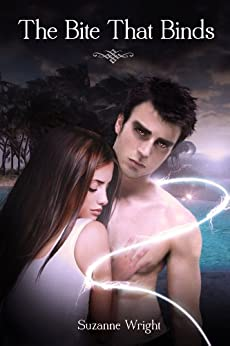 The Bite That Binds (The Deep In Your Veins Series Book 2) by [Wright, Suzanne]