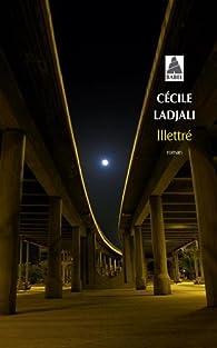 Illettré par Cécile Ladjali