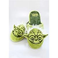 Yoda Star Wars Mule Slippers Adult Medium UK Size 5-7