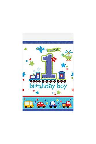 Y BOY * für den ersten Geburtstag // Kindergeburtstag Jungen ()