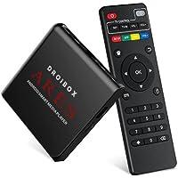 DROIBOX ARES 16GB Streaming Media Player (Black)