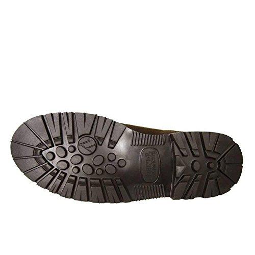 MEINDL chaussures de sport pour homme Noir - Noir
