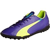 Nike 831947-585, Scarpe da Calcetto Unisex-Adulto, Arancione-Viola, 38 EU